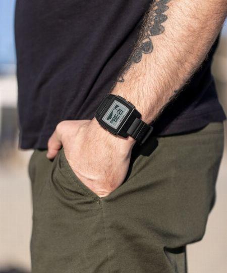 米国生まれのライフスタイルブランド。『ニクソン』の腕時計がセンス抜群