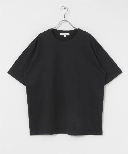 『アーバンリサーチ』ソロテックス ドライタッチギャバTシャツ