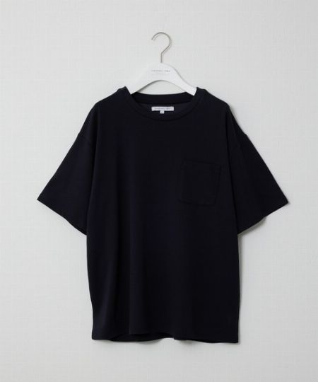 『チャオパニック』カバロス多機能USAコットンTシャツ
