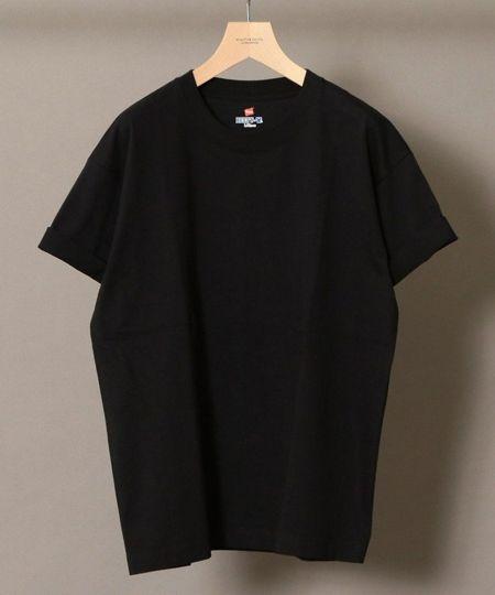 『チャオパニック』スーパーツイストバスク天竺ビッグシルエットTシャツ