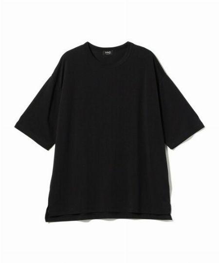 『チャムス』×『フリークスストア』ヘビーウェイト ジッププルポケットTシャツ