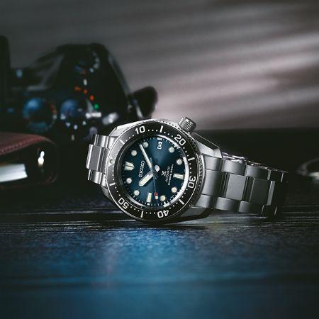 機能美に満ちた機能派時計の殿堂。『セイコー プロスペックス』とは