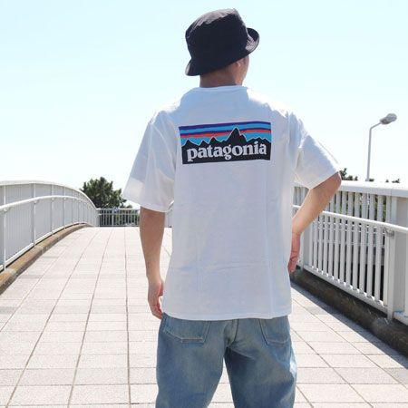『パタゴニア』のTシャツを購入する前に。知っておきたいサイズ感について