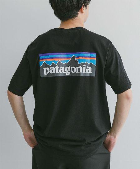 街から外遊びまで。実に頼りになる『パタゴニア』のTシャツ