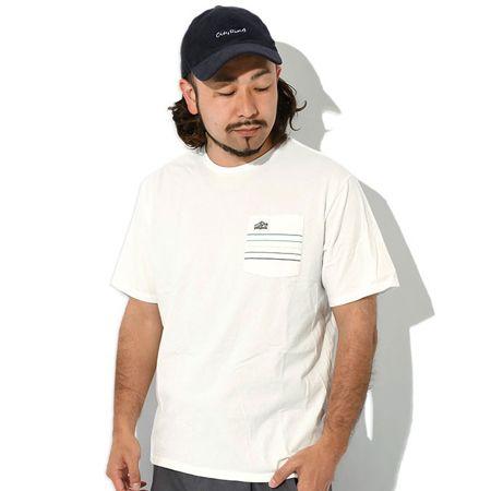 フライング・フィッシュ・オーガニック・Tシャツ