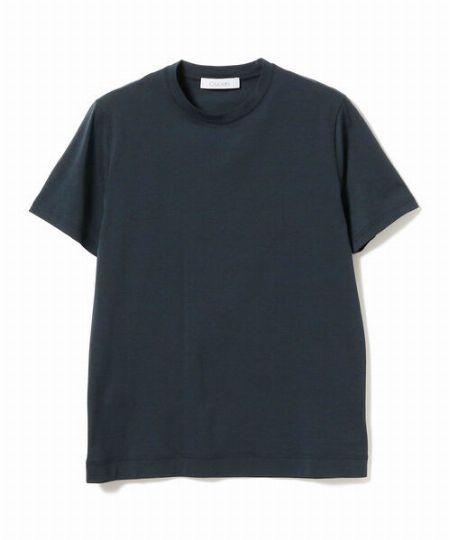 『ラコステ』別注ドロップテイル ポケット リラックス Tシャツ