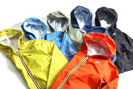 着こなしに合わせて選べる、多様なカラーバリエーション