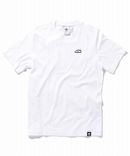 スーパースター刺繍Tシャツ