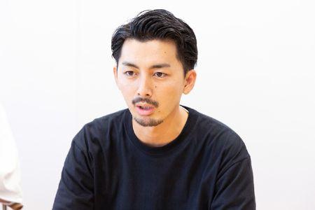営業課 大和田 亮さん