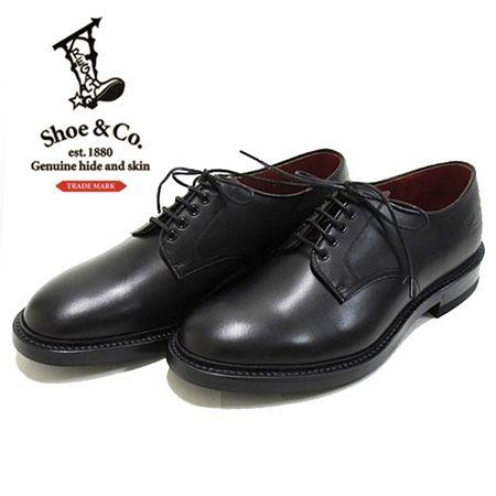 日本の革靴のスタンダード。『リーガルシュー&カンパニー』