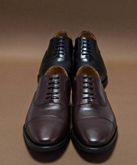 そして、本格靴なのにお手頃な価格帯にも注目を