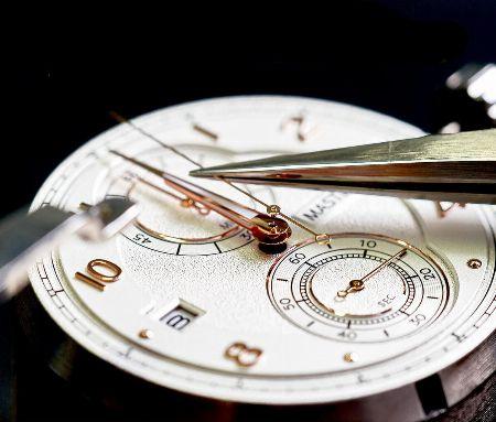 プライス以上の高見え時計。新鋭ジャパンブランド『マスターワークス』とは 2枚目の画像