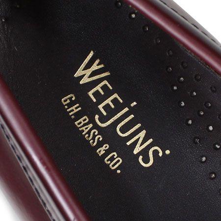 かのマイケル・ジャクソン氏も魅了した『ジーエイチバス(G.H.BASS)』のローファー