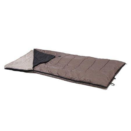「封筒型」は布団に近い寝心地