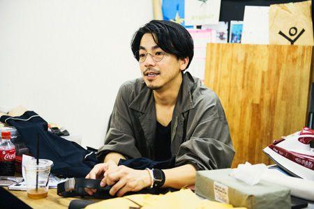 """定番を単なるシンプルで終わらせない、森田さんの""""メソッド""""とは"""