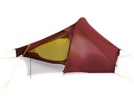 テント テレマーク2ULW