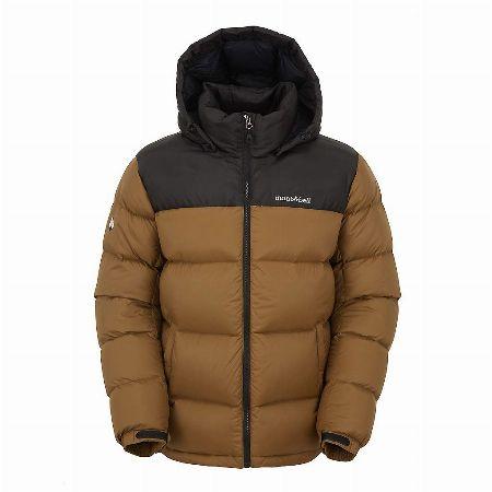 『モンベル』のダウンジャケットの品質が、高く評価されるわけ