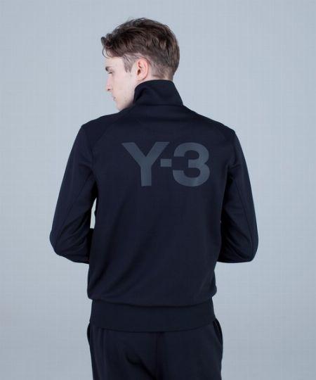 『Y-3』M クラシック トラックジャケット