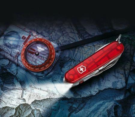 腕時計界に進出したスイスブランドの雄、『ビクトリノックス』