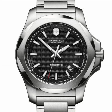 腕時計界に進出したスイスブランドの雄、『ビクトリノックス』 2枚目の画像