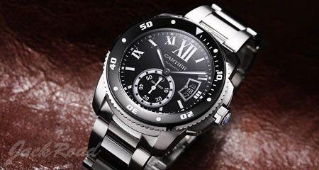 独自の世界観を確立する『カルティエ』の腕時計