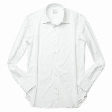 イタリアともイギリスとも違う世界初のオーダーシャツ