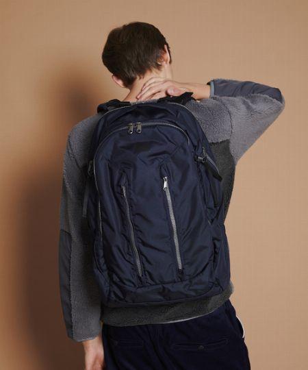 『エフシーイー』を代表するアイテムは、なんと言ってもバッグ