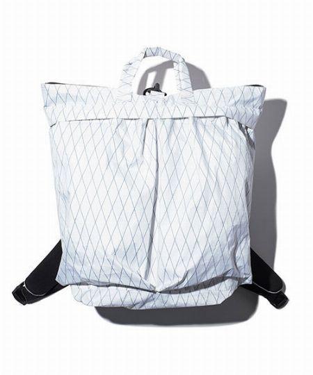 エックスパック ヘルメットバッグ