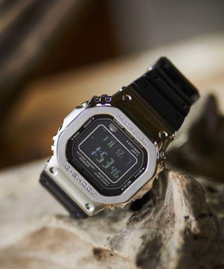改めて、『Gショック』という腕時計に向き合う