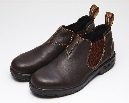 愛用者続出。あのブランドの人気ブーツにローカットモデルが誕生 2枚目の画像