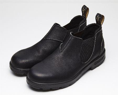 愛用者続出。あのブランドの人気ブーツにローカットモデルが誕生 3枚目の画像