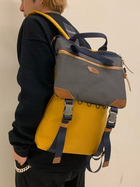 日本のバッグ業界をけん引してきた『マスターピース』とは