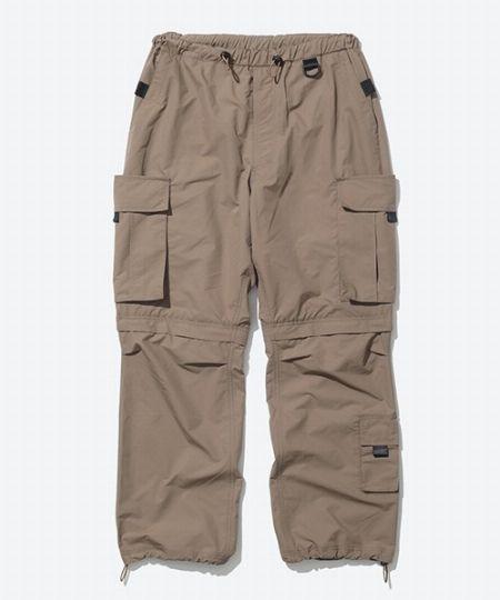 『ワイルドシングス』タクティカル リップ7ポケット パンツ