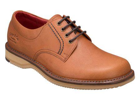とことん履き込みたいコンフォート靴。栃木レザーで装う春の足取り 2枚目の画像