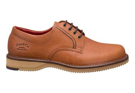 とことん履き込みたいコンフォート靴。栃木レザーで装う春の足取り 3枚目の画像