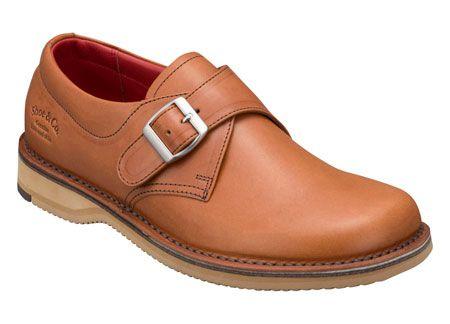 とことん履き込みたいコンフォート靴。栃木レザーで装う春の足取り 4枚目の画像