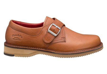 とことん履き込みたいコンフォート靴。栃木レザーで装う春の足取り 5枚目の画像