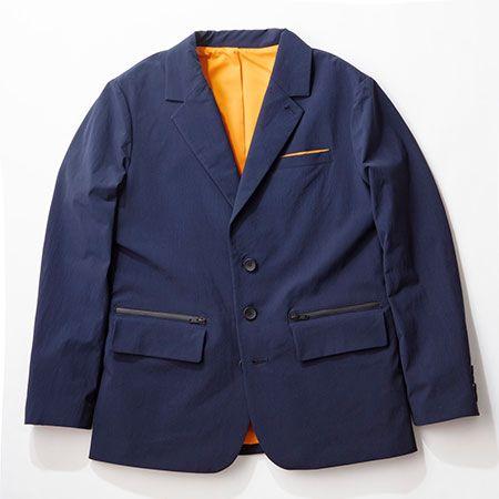 """これは便利。ワークウェアの垣根を越えた""""スーツ型作業着""""に注目 12枚目の画像"""