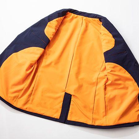"""これは便利。ワークウェアの垣根を越えた""""スーツ型作業着""""に注目 13枚目の画像"""