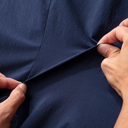 """これは便利。ワークウェアの垣根を越えた""""スーツ型作業着""""に注目 14枚目の画像"""