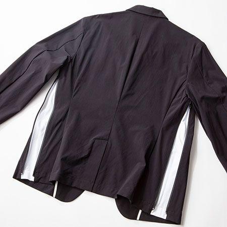 """これは便利。ワークウェアの垣根を越えた""""スーツ型作業着""""に注目 19枚目の画像"""