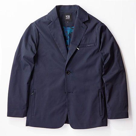 """これは便利。ワークウェアの垣根を越えた""""スーツ型作業着""""に注目 4枚目の画像"""
