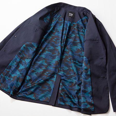"""これは便利。ワークウェアの垣根を越えた""""スーツ型作業着""""に注目 5枚目の画像"""