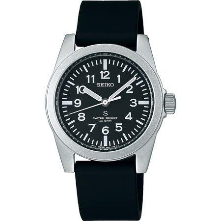 いい腕時計はお早めに。セイコーの名作がナノ・ユニバース監修で復活 2枚目の画像