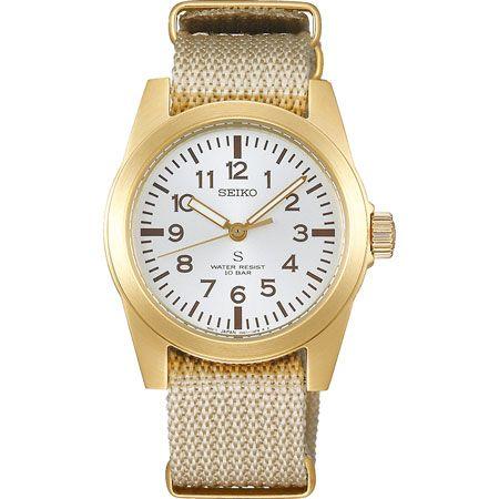 いい腕時計はお早めに。セイコーの名作がナノ・ユニバース監修で復活 4枚目の画像