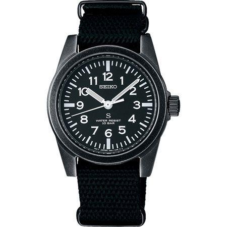 いい腕時計はお早めに。セイコーの名作がナノ・ユニバース監修で復活 5枚目の画像