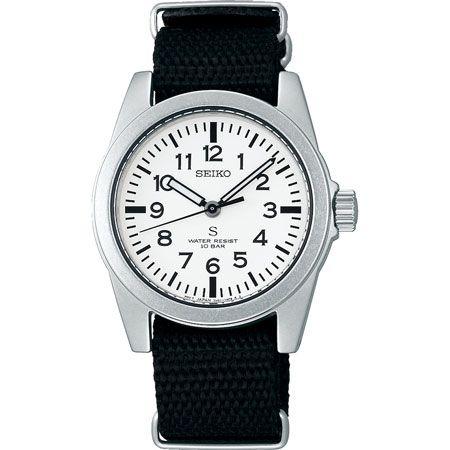 いい腕時計はお早めに。セイコーの名作がナノ・ユニバース監修で復活 6枚目の画像