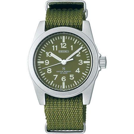 いい腕時計はお早めに。セイコーの名作がナノ・ユニバース監修で復活 7枚目の画像