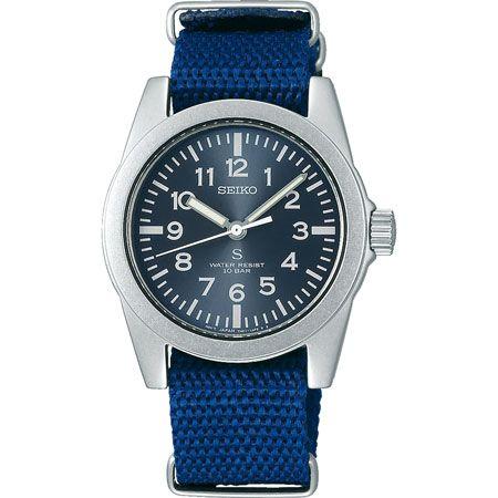 いい腕時計はお早めに。セイコーの名作がナノ・ユニバース監修で復活 8枚目の画像