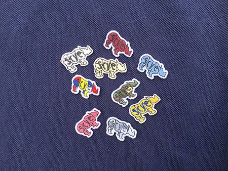 ポロシャツとキャップ。サイベーシックスのカスタムオーダーは、やっぱりセンスがいい 4枚目の画像